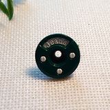 KZT--HJNK030 Metal button  Jeans button  Moving button brass button for Garment Bags