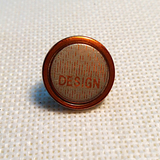 KZT--HJNK028 Metal button  Jeans button  Moving button brass button for Garment Bags