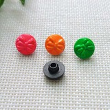 HJD001 Alloy rivet for handbag/garment
